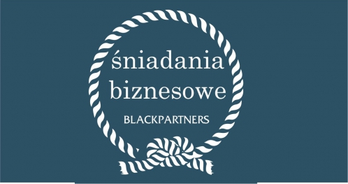 Śniadanie biznesowe Blackpartners - fuzje i przejęcia