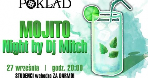 Mojito Night by Dj Mitch