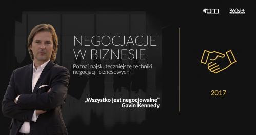 Negocjacje w biznesie - Poznaj najskuteczniejsze techniki negocjacji biznesowych