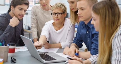 Jak nowocześnie zarządzać szkołą w oparciu o Style Myślenia? Konferencja dla Dyrektorów