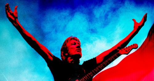 Roger Waters Official Event, Tauron Arena Kraków, 03.08.2018