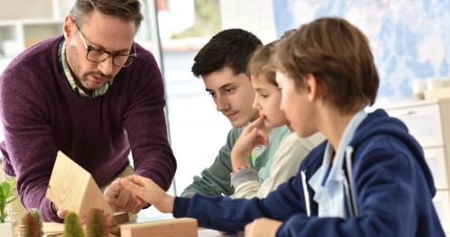 Konferencja dla Nauczycieli-Style Myślenia (w)edukacji