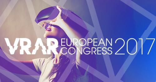 Akredytacje prasowe European VR/AR Congress 2017
