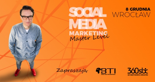 Social Media Marketing - Master Level