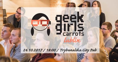 Carrots Meetup Lublin #16