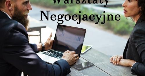 Warsztaty Negocjacyjne