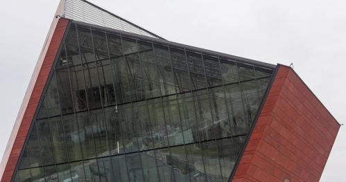 Muzeum II Wojny Światowej (sobota, 14:00-16:00)