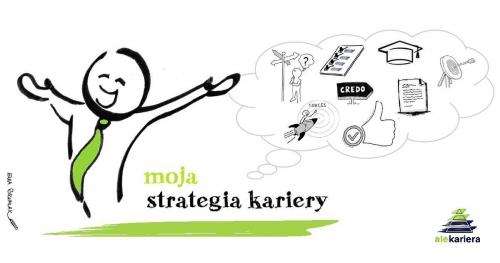 Moja Strategia Kariery - warsztat świadomego zarządzania własną karierą