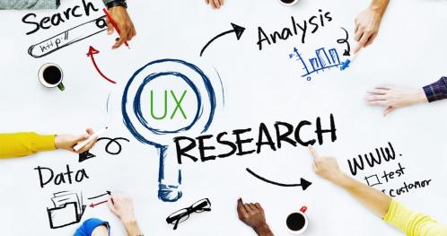 UX - projektowanie użytecznych interfejsów