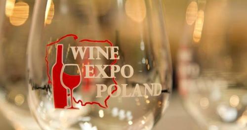 WineExpo Poland - Targi Wina