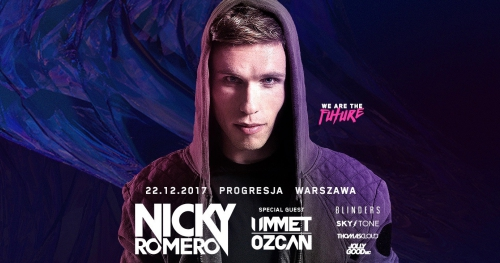We Are The Future pres. Nicky Romero