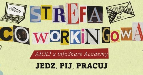 Biblioteka IT by AïOLI inspired by Gdańsk ╳ infoShare Academy