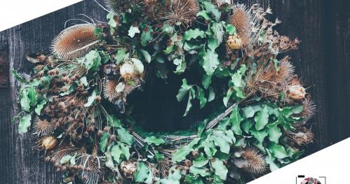 Drugie Wianki jesienne na Wszystkich Świętych