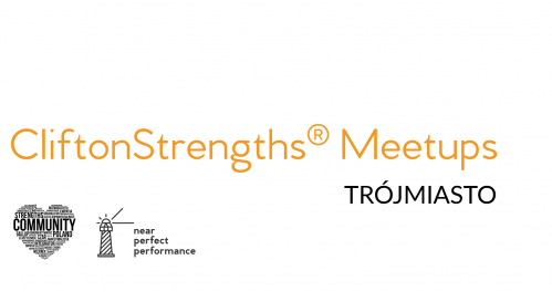 Talenty Gallupa - CliftonStrengths Meetup TRÓJMIASTO   Strengths Community