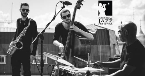 Mike Parker's Trio Theory - Rzeszów Jazz Festiwal 2017