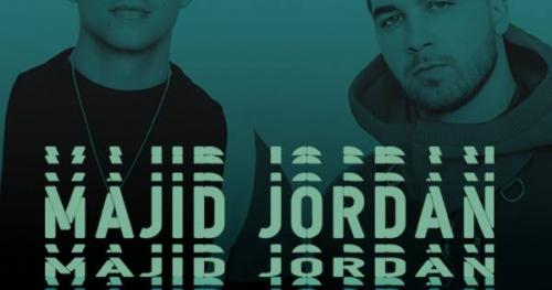 Sold out! Majid Jordan + Stwo: 24.03.2018 Warszawa, Niebo