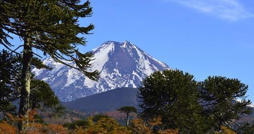 Patagonia - pomiędzy mitami a mistycznością