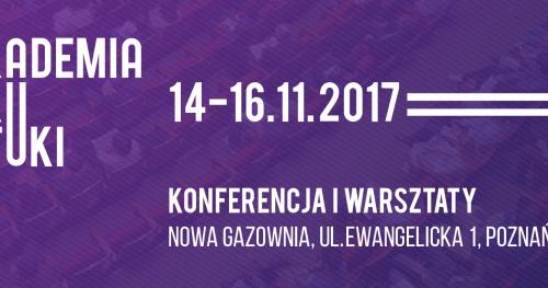 Akademia Rynku Sztuki - Konferencja