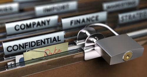 Nowe zasady ochrony danych osobowych