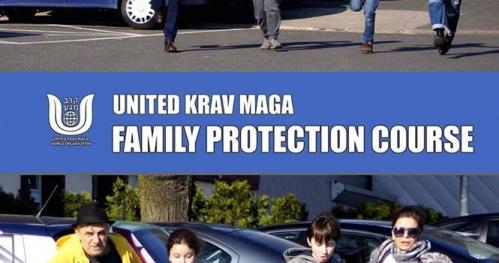 """Kurs Bezpieczeństwa Rodziny - """"family Protection Course""""!"""