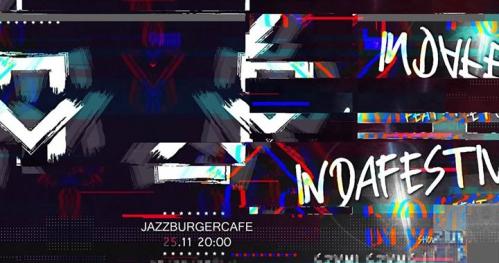 Indafestival feat. ReTo - 3 urodziny indahouse / Jazzburgercafe