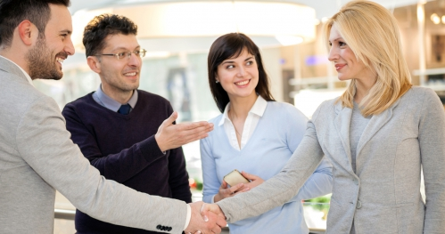 """Szkolenie otwarte """"Komunikacja interpersonalna, asertywność i budowanie relacji"""""""