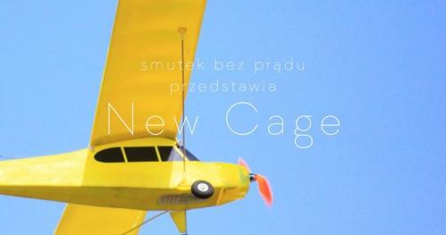 Koncert Odwołany! Smutek Bez Prądu: New CAGE