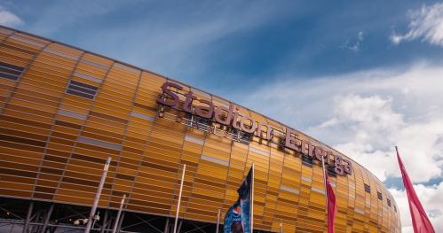 Zwiedzanie Stadionu Energa Gdańsk