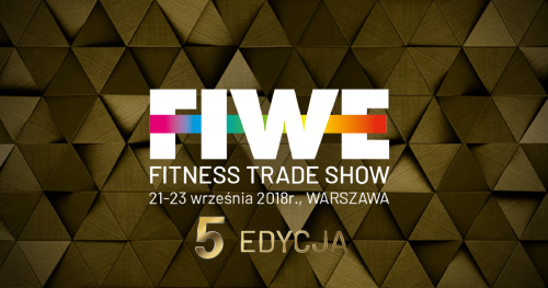 FIWE FITNESS TRADE SHOW 2018