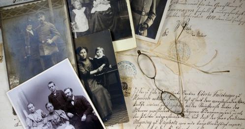 Jak relacje dziadków wpływają na mój związek? - Warsztaty o psychogenealogii
