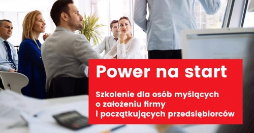 POWER NA START
