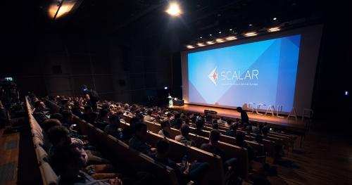 Scalar 2018