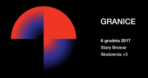 TEDxPoznanSalon GRANICE.