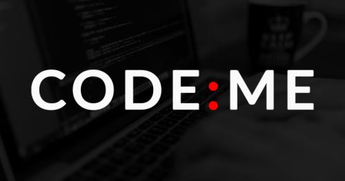 CODE:ME | JavaScript zaawansowany (kwiecień- maj 2018)