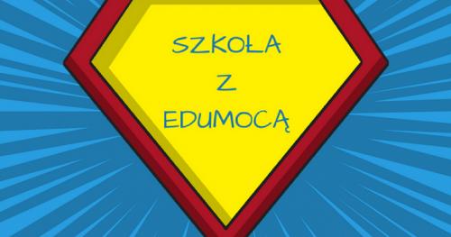 Szkoła z edumocą - forum wymiany inspiracji i dobrych praktyk