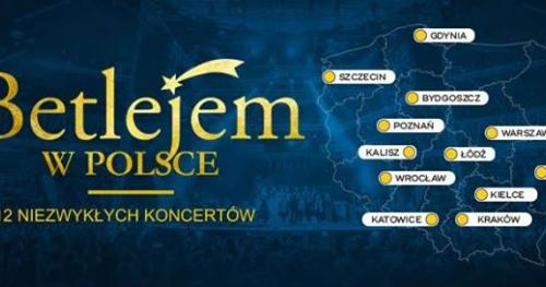 Betlejem w Kielcach
