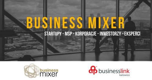 Gala Business Mixer - Business Link Katowice   19.12.2017