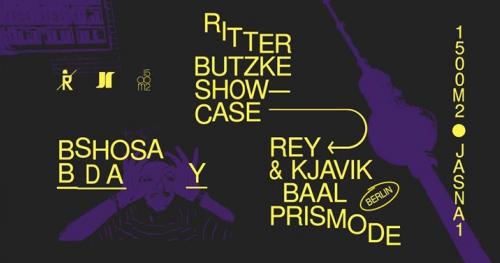 JASNA 1   1500m2 na Jasnej - Ritter Butzke Showcase + bshosaBDAY