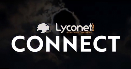 """LYCONET CONNECT"" EVENT/ konferencja  w Hali Stulecia!"