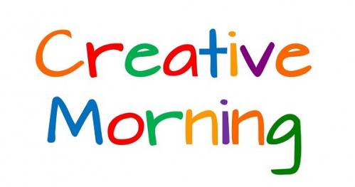 """Świąteczne Creative Morning """"Przepis na biznes"""""""