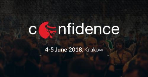CONFidence 2018
