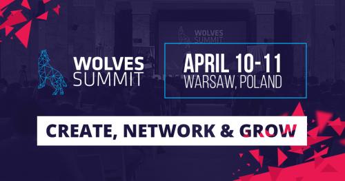 Wolves Summit Kwiecień 2018
