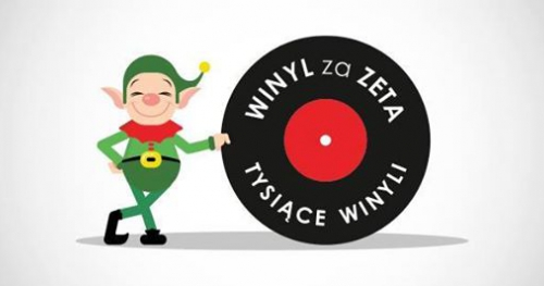Winyl Za Zeta - Spatif - Warszawa