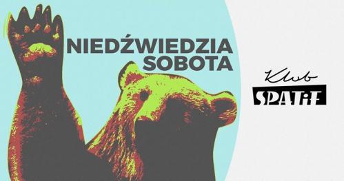 Niedźwiedzia Sobota #2 • ENVEE & Dominik Trębski