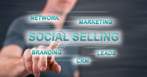 Działania sprzedażowe na portalach społecznościowych