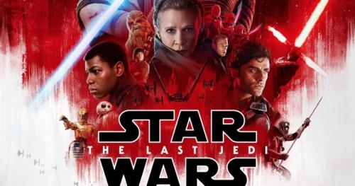 """ISIC zaprasza na """"Gwiezdne Wojny - Ostatni Jedi"""" kino Helios Olsztyn"""