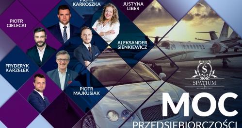 Moc Przedsiębiorczości 27.05.2018r.