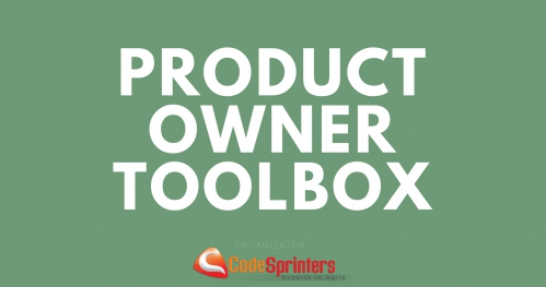 Warsztaty Product Owner Toolbox