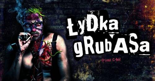 Łydka Grubasa / Warszawa / 20.04 / Remont