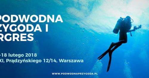 IX Targi Nurkowe Podwodna Przygoda - Bilety